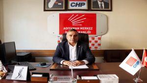 CHP'li Buluş'tan Kurban Bayramı mesajı