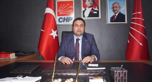 CHP'li İskender Yıldırım'dan Teşekkür Mesajı