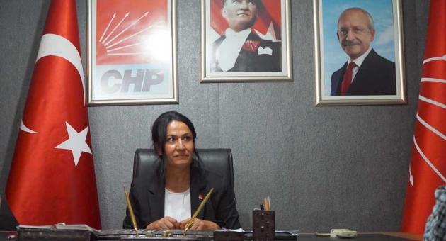 CHP'li  Köseler ,19 Mayıs Gençlik ve Spor Bayramını Kutladı