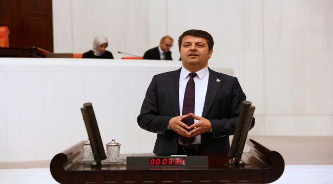 CHP'li Milletvekili Tutdere: Besni ve Gölbaşı Devlet Hastanelerinde MR Cihazı Yok - Videolu Haber
