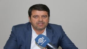 CHP'li Milletvekili Tutdere'den Ulaştırma Bakanına Çağrı