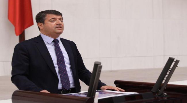 CHP'li Milletvekili Tutdere Sordu, Bakan Selçuk öğretmen alımını duyurdu