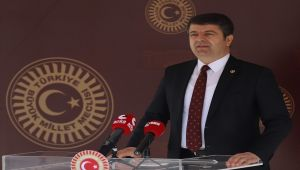 CHP'li Tutdere: Adıyaman'ın sesini meclis kürsüsünden haykırmaya devam edeceğim