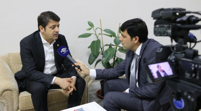 CHP'li Tutdere: Hükümet Adıyaman'a Verdiği Sözü Tutmadı - Videolu Haber