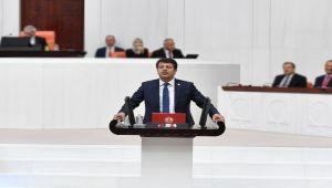 CHP'li Tutdere, İçişleri Bakanı Soylu'ya seslendi: Adıyamanlı'nın ekmeğinden, aşından elinizi çekin - Videolu Haber