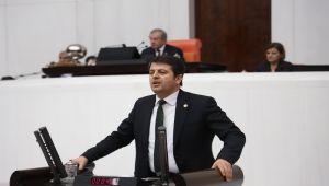 CHP'li Tutdere'nin Tütünle İlgili Kanun Teklifi Reddedildi - Videolu Haber