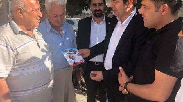 CHP'liler Krizden Çıkışın Yollarını Aradı