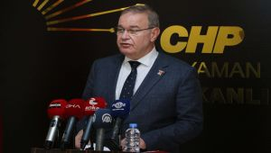 CHP Sözcüsü Öztrak: Postalla yapılan darbeye de karşıyız, mokasenle yapılan darbeye de karşıyız
