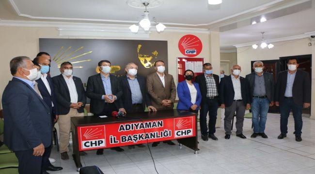 CHP üyeleri '128 milyar dolar nerede' afişlerinin toplatılması kararına dava açtı - Videolu Haber