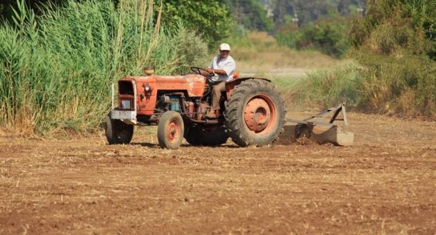 Çiftçilerin Yüzde 61'inin Geliri Azaldı