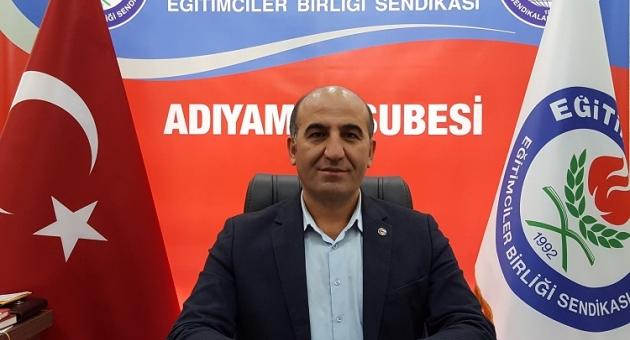 """Deniz:""""İstanbul Sözleşmesi İle Ulaşılmak İstenen Sonuç Son Derece Yıkıcıdır"""""""