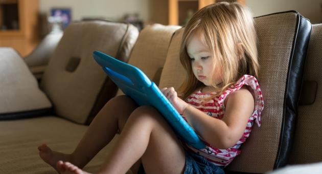 Dijital Beslenme Bozukluğu, Teknoloji Bağımlığına Yol Açıyor