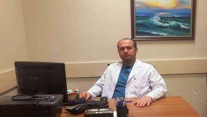 Doç. Dr. Kasım Turgut boğulmalara karşı vatandaşları uyardı