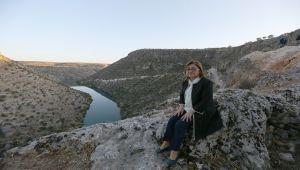 Doğa harikası Habeş Kanyonu, ziyaretçilerini bekliyor