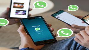 En Popüler Mobil Mesajlaşma Uygulamaları Belli Oldu