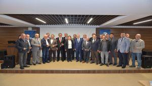 'Enerji Çalışanları Haftası' Kutlamaları Başladı