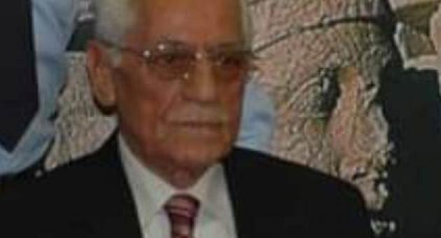 Eski Belediye Başkanı Kocatürk Hayatını Kaybetti