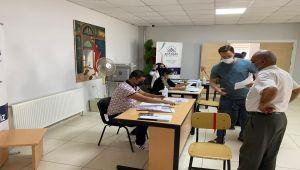 Esnafa sosyal destek paketi başvuruları sürüyor