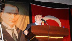 Gazeteci Metiner: PKK'nın Suriye'ye Karşı Savaştığını Siz Hiç Duydunuz mu?