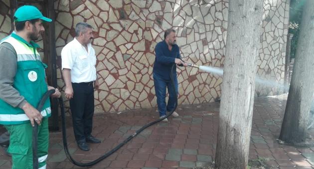 Gazeteci Muhtar İlik, Hizmetiyle Gönüllerde Taht Kurdu