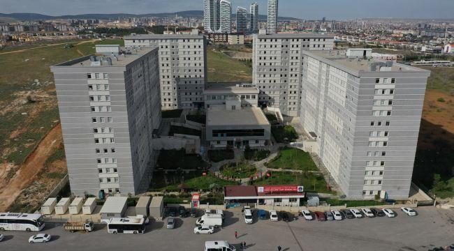 Gaziantep Büyükşehir Belediyesi'nden