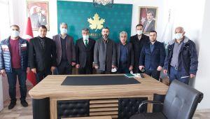 Gelecek Partisi Adıyaman İl Teşkilatı, Özdağ saldırısını kınadı
