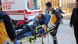 Gıda Zehirlenmesi Şüphesiyle 58 Öğrenci Hastaneye Kaldırıldı