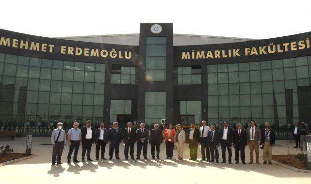 Göçmenlerin eğitim ve istihdamına büyük katkı
