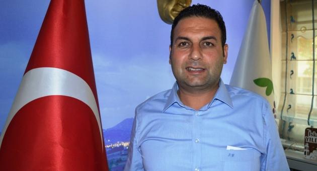 Gölbaşı İlçe Belediye Başkanı Yıldırım, Maaşının Tamamını Öğrencilere Bağışlıyor - Videolu Haber