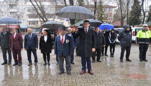 Gölbaşı'nda 18 Mart Çanakkale Zaferi Kutlandı