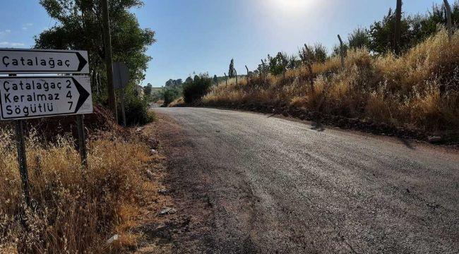 Gölbaşı'nda 2 köy karantinaya alındı