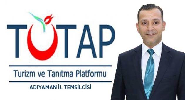"""Güzel:""""Adıyaman, 2019 Yılında Yabancı Turist Akınına Uğrayacak"""""""