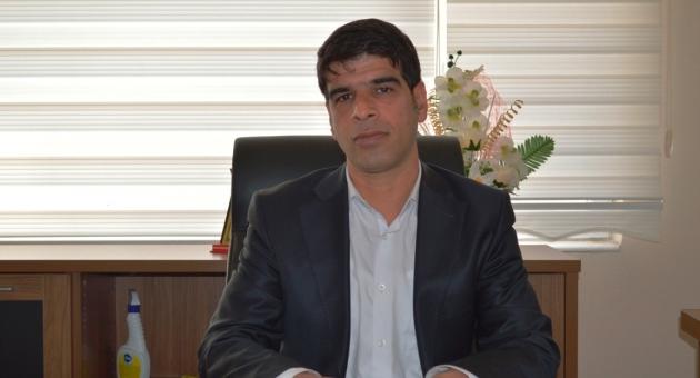 Hak-İş Konfederasyonu Öz-Büro İş Sendikası İl Başkanı Turan'dan 15 Temmuz'u Anma Mesajı