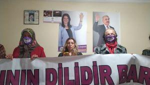 HDP'den 8 Mart Dünya Kadınlar Günü açıklaması - Videolu Haber