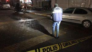 Husumetlisini tabancayla yaraladı - Videolu Haber