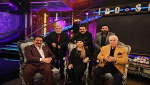 İbo Show'da Adıyaman türküleri izleyicilerin gecesine renk kattı
