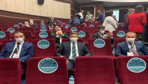 İl Başkanları Toplantısı'nda Adıyaman sorunları gündeme getirildi