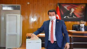 İl Genel Meclis Üyesi M.Fatih Olgun'a önemli görev