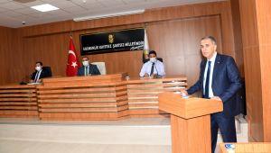 İl Genel Meclisi istihdam gündemiyle olağanüstü toplandı