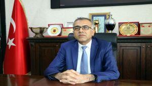 İl Sağlık Müdürü Öz'den '9 Şubat Sigarayı Bırakma Günü' Mesajı