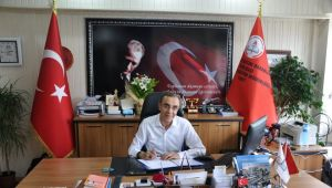 İlçe Milli Eğitim Müdürü Özdemir'den Yarıyıl Tatili Mesajı