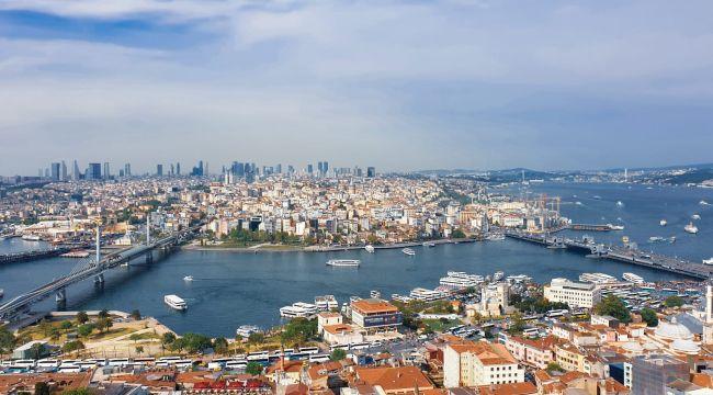 İşte İstanbul'un Deprem Araştırması