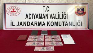 Jandarma ve emniyet ekiplerinden uyuşturucu operasyonu: 1 tutuklu