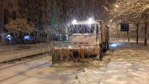 Kahramanmaraş Büyükşehir: 'Ana arterlerimiz açık'