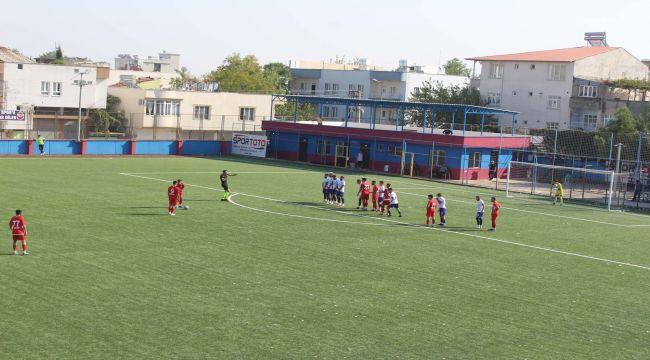 Kahta 02 Spor: 0 Çatalcaspor: 0