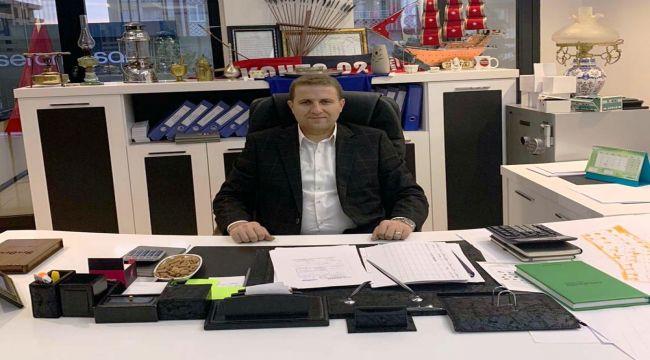 Kahta 02 Spor Başkanı Yıldırım, Koronavirüsüne Karşı Taraftarları Uyardı