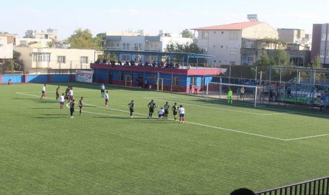 Kahta 02 Spor, ligdeki ilk galibiyetini aldı