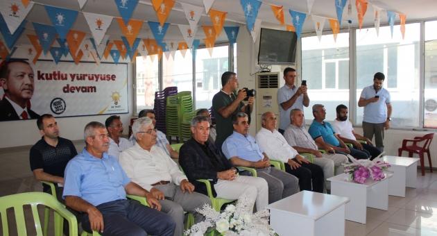 Kahta Belediyesi Meclis Üyeleri Uyuşturucuya El Atacak