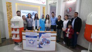 Kahta'da Diyabet Günü Etkinliği