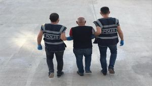 Kahta'da fuhuş operasyonu: 1 tutuklama